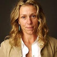 Frances McDormand - famouslefties.com