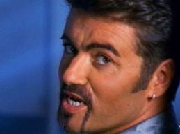 George Michael - famouslefties.com