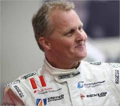 Johnny Herbert - famouslefties.com