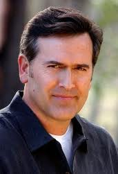 Bruce Campbell - famouslefties.com