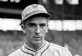 Carl Hubbell - famouslefties.com