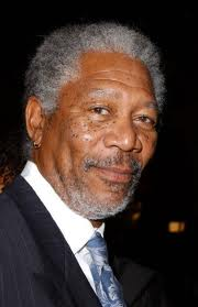 Morgan Freeman - famouslefties.com