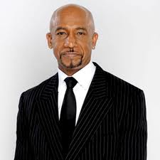 Montel Williams - famouslefties.com