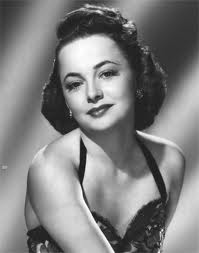 Olivia de Havilland - famiouslefties.com