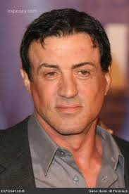 Sylvester Stallone - famouslefties.com