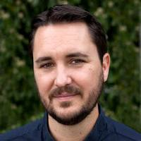 Wil Wheaton - famouslefties.com