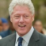 Bill Clinton - famouslefties.com