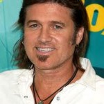 Billy Ray Cyrus - famouslefties.com