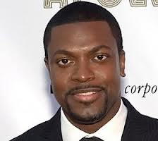 Chris Tucker - famouslefties.com