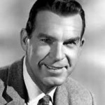 Fred MacMurray - famouslefties.com