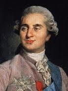 King Louis XVI of France - famouslefties.com