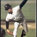 Ron Guidry - famouslefties.com