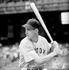 Ted Williams - famouslefties.com