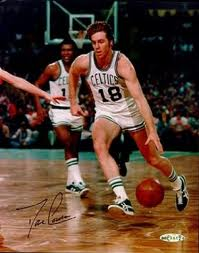 Dave Cowens - famouslefties.com