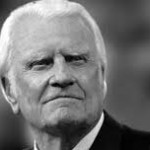 Billy Graham - famouslefties.com
