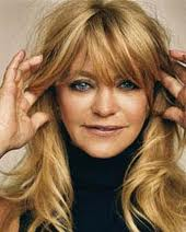 Goldie Hawn - famouslefties.com