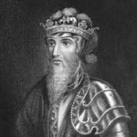 King Edward III of England - famouslefties.com