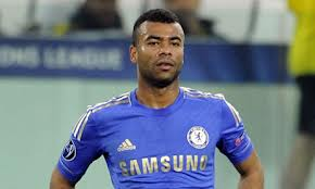 Ashley Cole - famouslefties.com