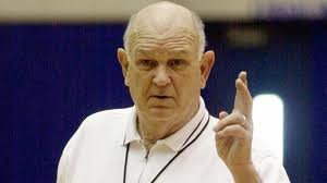 "Charles ""Lefty"" Driesell - famouslefties.com"