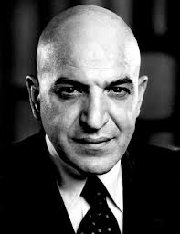Telly Savalas - famouslefties.com