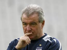 Terry Venables - famouslefties.com