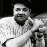 Babe Ruth - famouslefties.com