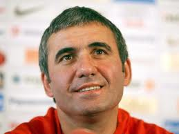 Gheorghe Hagi - famouslefties.com