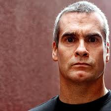 Henry Rollins - famouslefties.com