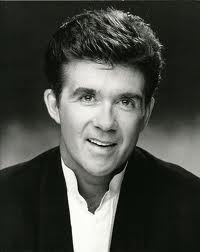 Alan Thicke - famouslefties.com