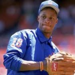 Darryl Strawberry - famouslefties.com