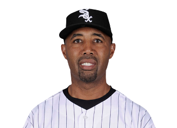 Harold Baines Net Worth