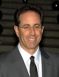 Jerry Seinfeld - famouslefties.com