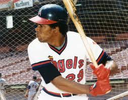 Rod Carew - famouslefties.com