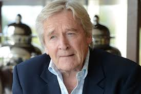 William Roache - famouslefties.com